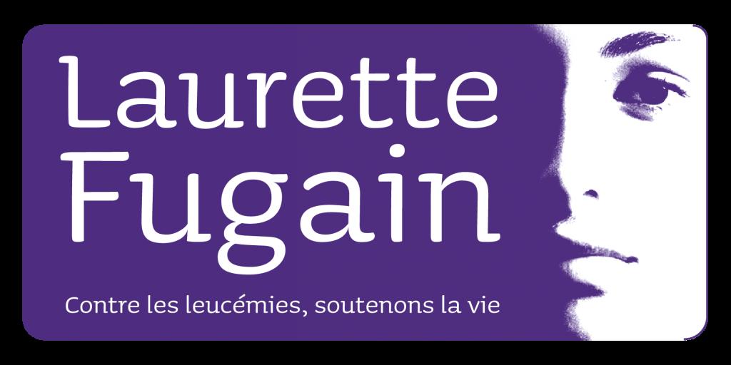 Logo Association - Laurette Fugain