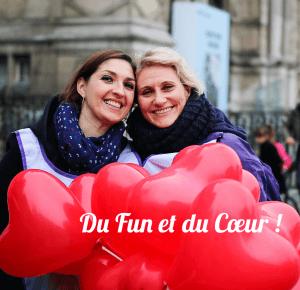 Bénévoles - Laurette Fugain